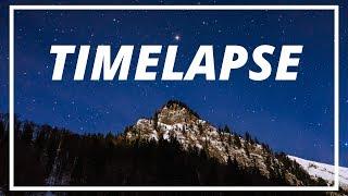 Timelapse Adventure | 4k | Allgäu - Sächsische Schweiz - Schweden - Stuttgart