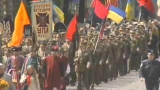 Украинский след в Хатыни
