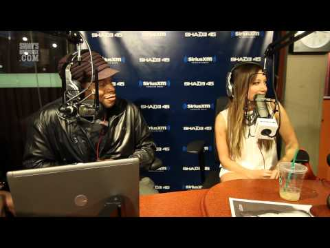 Ashley Tisdale Twerks on Sway in the Morning. Is She Better Than Miley Cyrus?