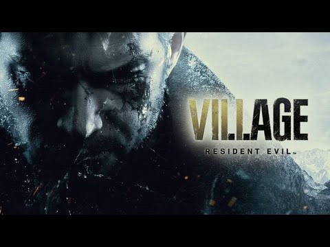 Horrorgame Ps5 Resident Evil 8 Village New Story Details Trailer