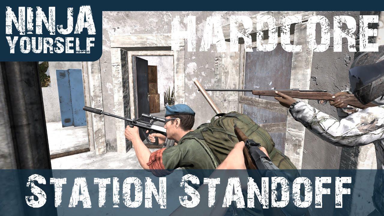 Hardcore Station 86