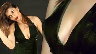ONE NIGHT STAND actress Nyra Banerjee Hot Photoshoot   SpotboyE