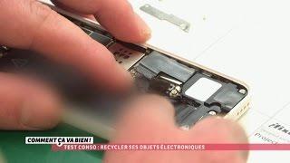 [CONSO] Comment recycler ses objets électroniques #CCVB
