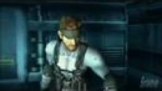 Snake Joins the Brawl as well as chating in the brawl.