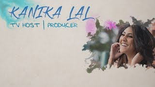 Kanika Lal Personality and Producing Reel