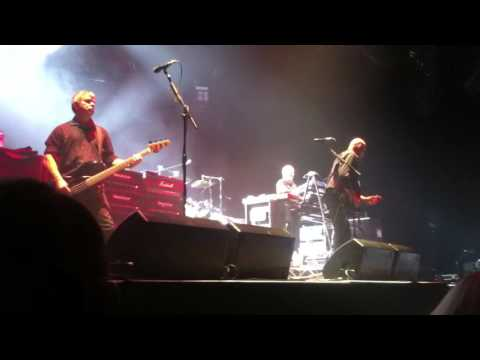 The Stranglers Live Dublin 2015 No More Heroes