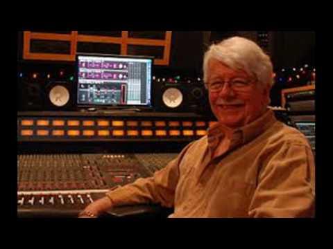 Vinyl Community - Ken Scott Interview