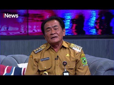 Blak-blakan! Bupati Banjarnegara Jadi Pedagang Ekstasi Di Masa Muda Part 2A - HPS 17/10