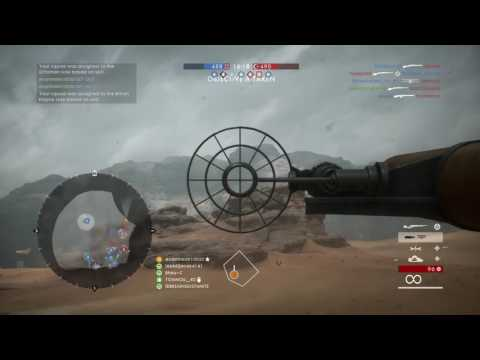 Battlefield 1 anti aircraft