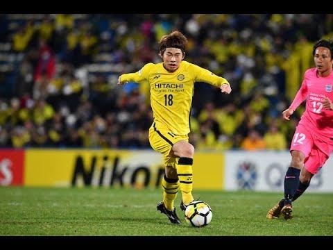 Kashiwa Reysol 1-0 Kitchee (AFC Champions League: Group Stage)