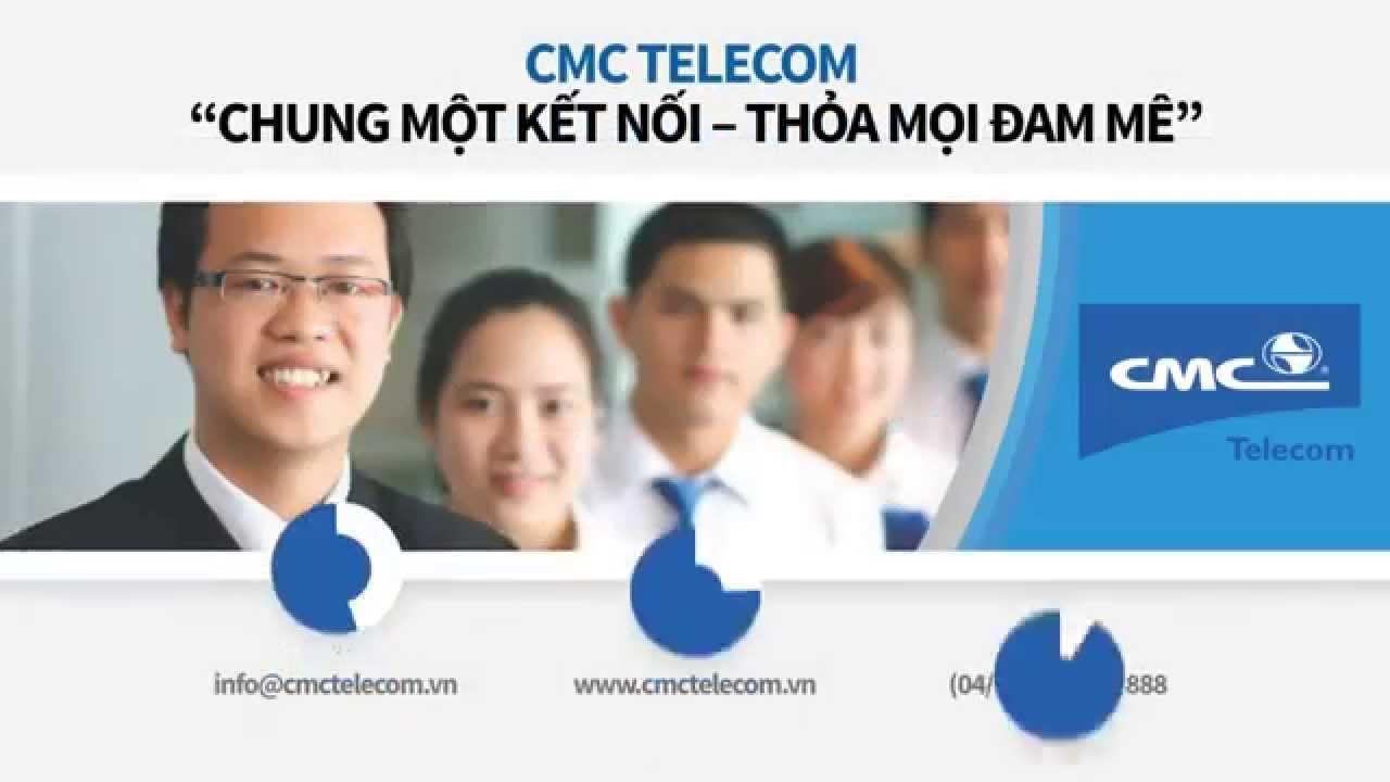 Tổng đài hỗ trợ và đăng kí tin nhắn thương hiệu CMC
