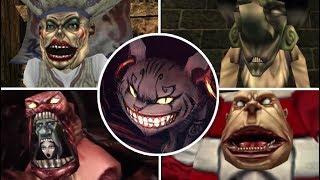 Скачать American McGee S Alice All Bosses Boss Fights PS3 X360 PC