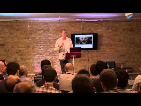 React 2014 : Martin Thompson  - Responding in a Timely Manner