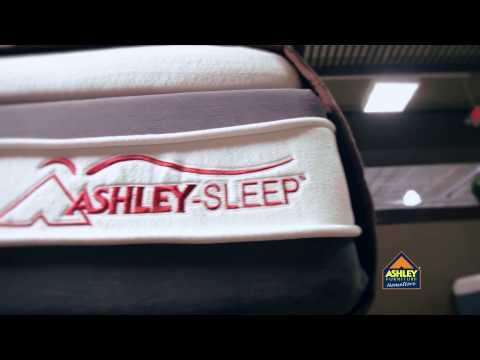 Mattress Madness at Ashley Furniture HomeStore