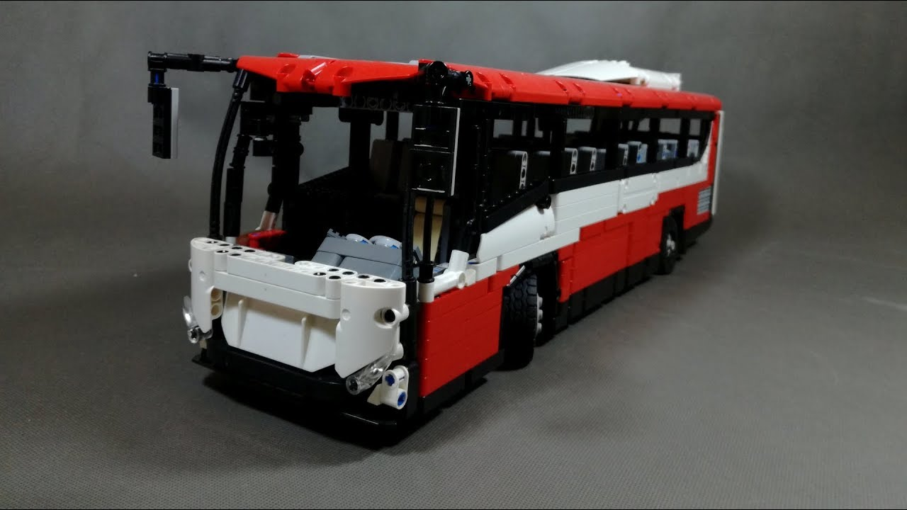 quality products fashion styles shop best sellers LEGO TECHNIC Coach Bus