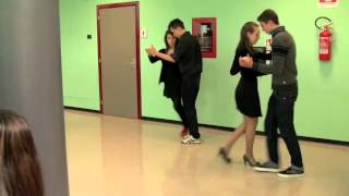 Tango Argentino - Los sueños - Astor Piazzolla