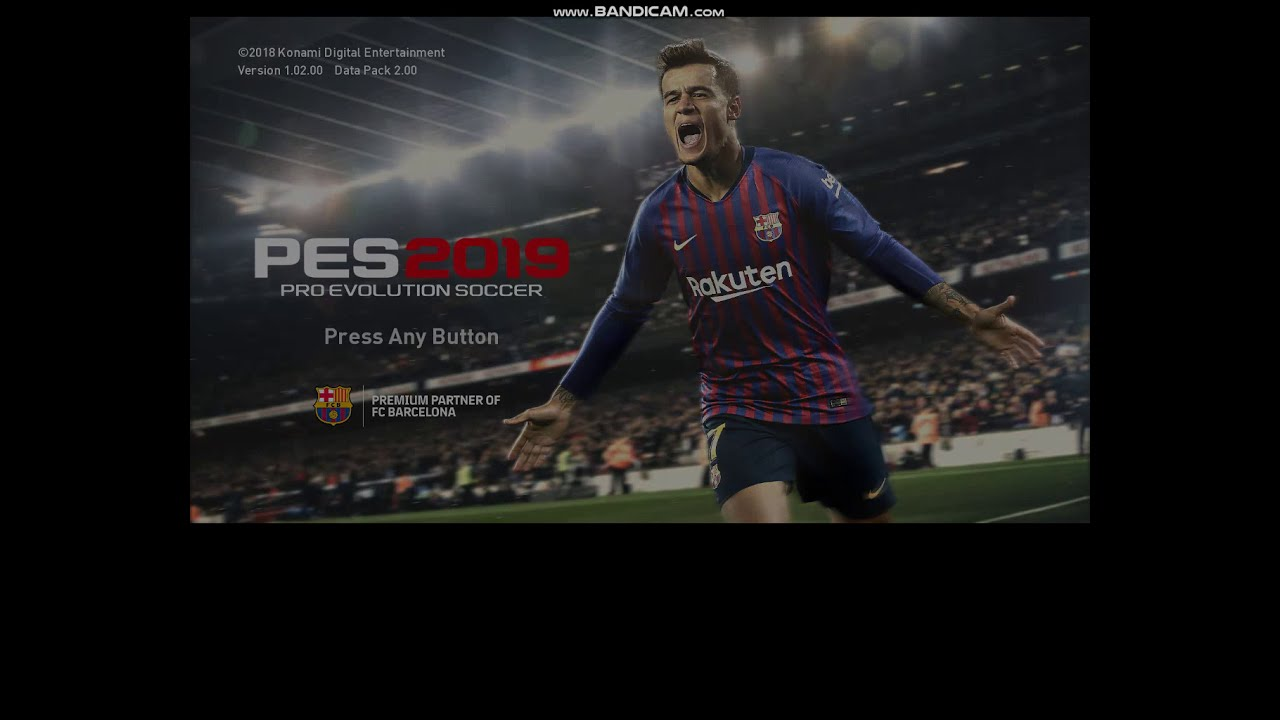 How To fix lag and run PES 19 smoothly (RAM 4GB Unsupported) - YouTube