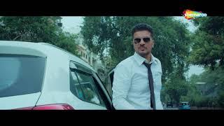 Aaghaz | Ahmad Shaad Safwi | Rishit Chauhan | 3I 3Indians - HD Video | New Song