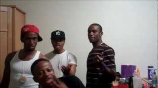 Climax -Usher [Mumble Mix ] (Acapella Group)