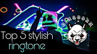 Top 5 best stylish ringtones    PSY_EDM    KGF PSY    Girls impressed ringtone    Download link 👇   