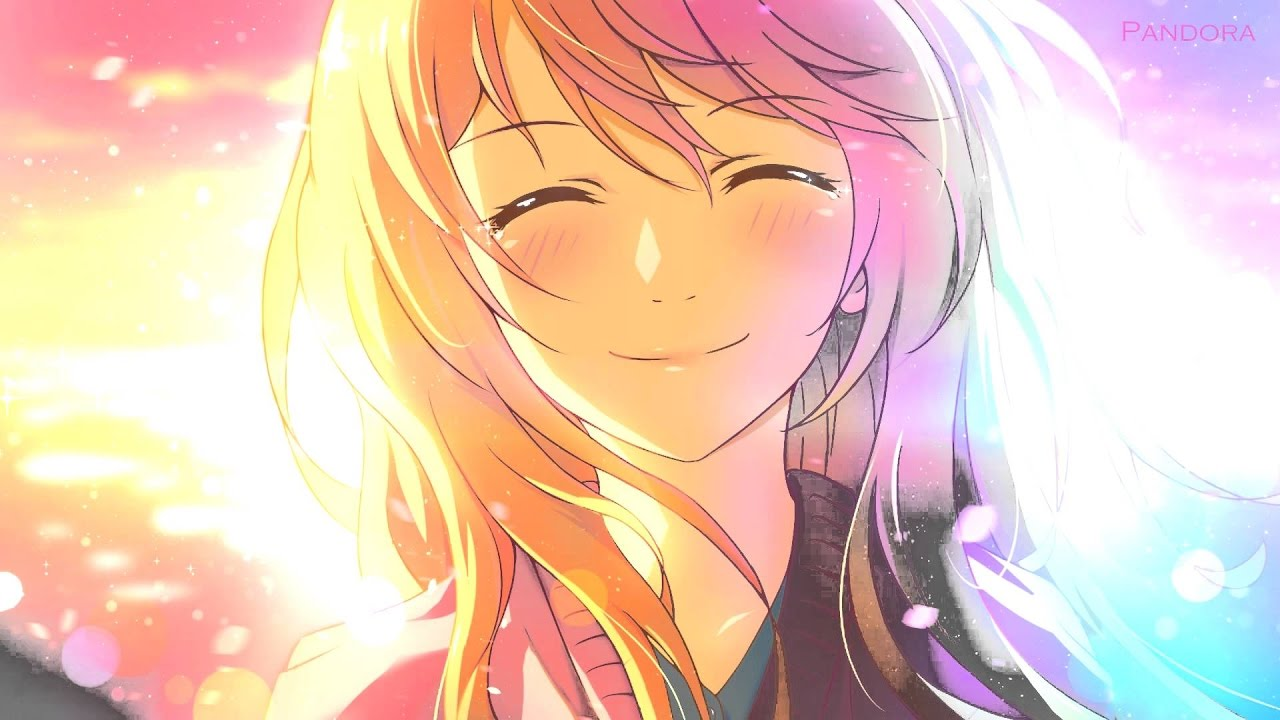The best moments anime shigatsu wa kimi no uso part 1