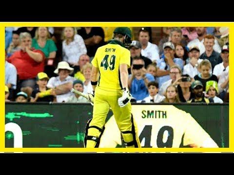 Trevor Hohns hints at Australia ODI squad revamp following England series defeat