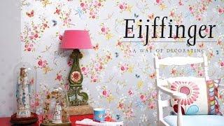 Обои Eijffinger Pip Wallpaper(Обои Eijffinger каталог Pip Wallpaper Компания Decoration Club представляет Вашему вниманию коллекцию дизайнерских обоев..., 2015-05-14T10:32:37.000Z)