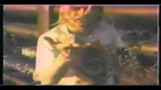 Nirvana: Sappy (Vídeo Clip)