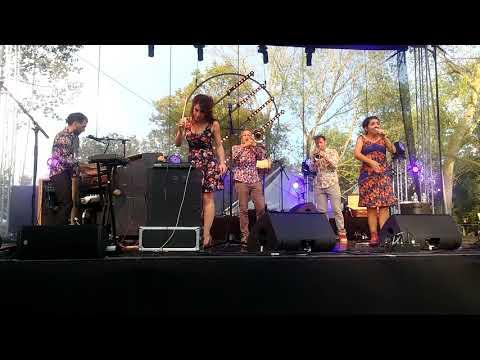 Radio Tutti & Barilla Sisters - Live 2017 - Festival Mediterraneo - Part 4