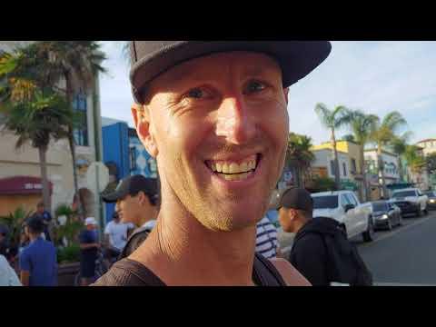 George Floyd Protest Huntington Beach California Club George VIP Reporting