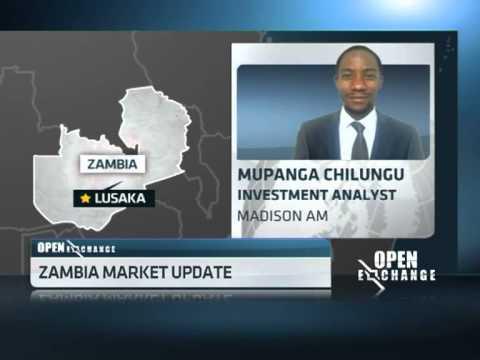 10 April - Zambian Markets with Mupanga Chilungu
