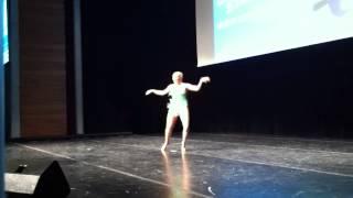 Michi Musical Solo Dance 10 Looks 3