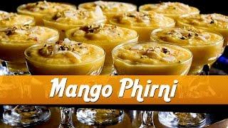 Mango (Ingredient)
