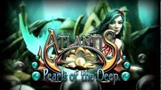 Atlantis: Pearls of the Deep trailer