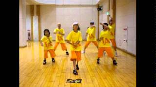 下は8歳、上は57歳 50歳年齢差で踊るスマイレージの有頂天LOVE.