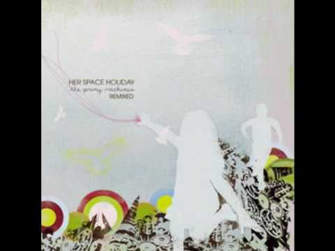 Tech Romance - Her Space Holiday