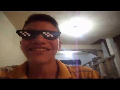 como hacer los lentes de thug life reales. , Duration 200. Creating 147 views