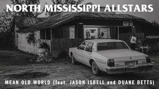 North Mississippi Allstars