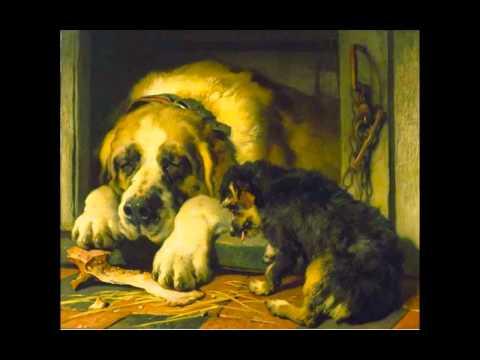 Favorite Artists - Sir Edwin Landseer