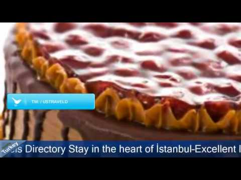 Lares Park Hotel - Istanbul Hotels, Turkey