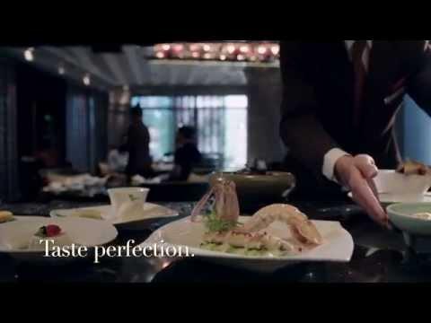 Four Seasons Beijing - Taste Perfection