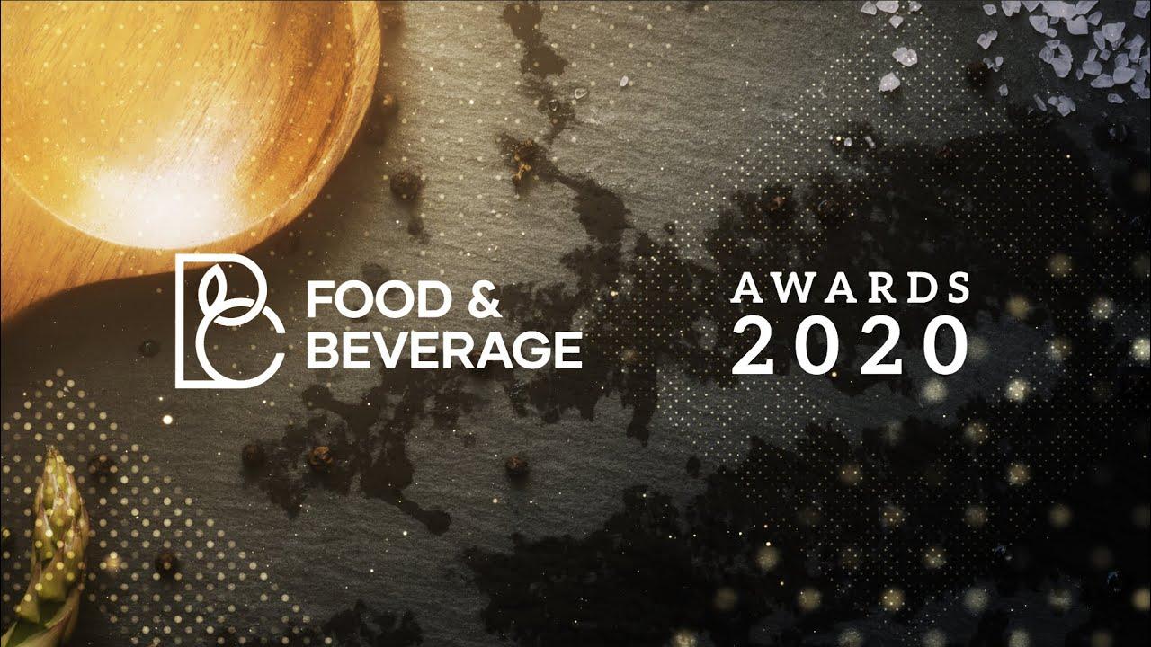 BC Food & Beverage 2020 Awards