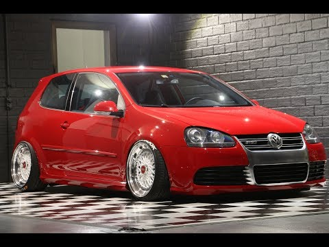 www.exoticdetailing.ch / VW Golf 5 R32 - Detailing esterno