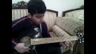 "Jana Gana Mana -The National Anthem Of India By Adamya | ""SANGEET BHARTI"" (Music Academy)"