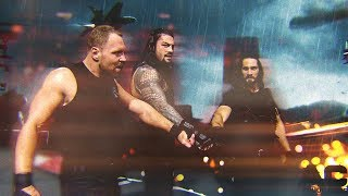 2018 The Shield Theme Song Special Op Entrance Theme
