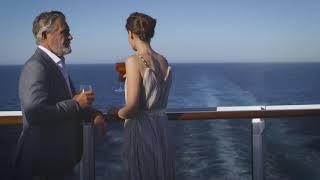 Люкс круизы по Средиземному морю 2020 на лайнере Seven Seas Voyager компании Regent SSC!