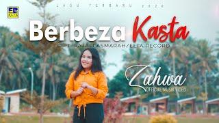 Zahwa - Berbeza Kasta