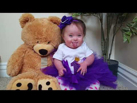 Celebrate World Down Syndrome Day 2019