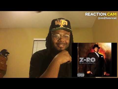 ZRO - MO City Don Freestyle Reaction