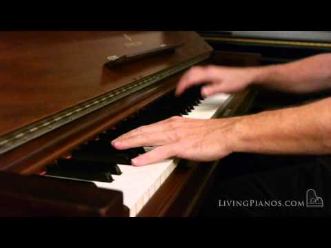 Used Upright Pianos For Sale